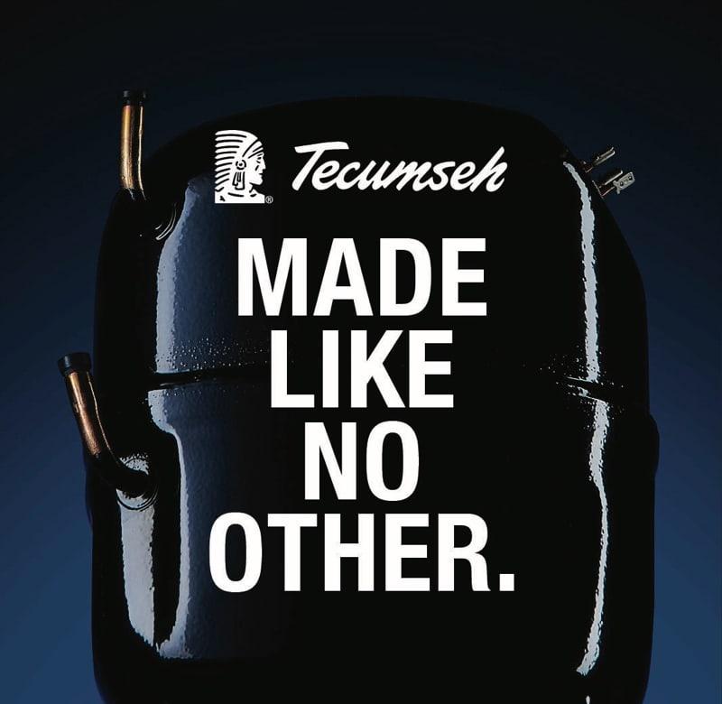 Tecumseh - Made like no other